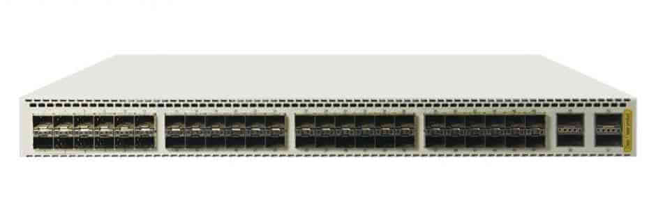L2&L3 Aggregation Switch ISCOM3000 Series