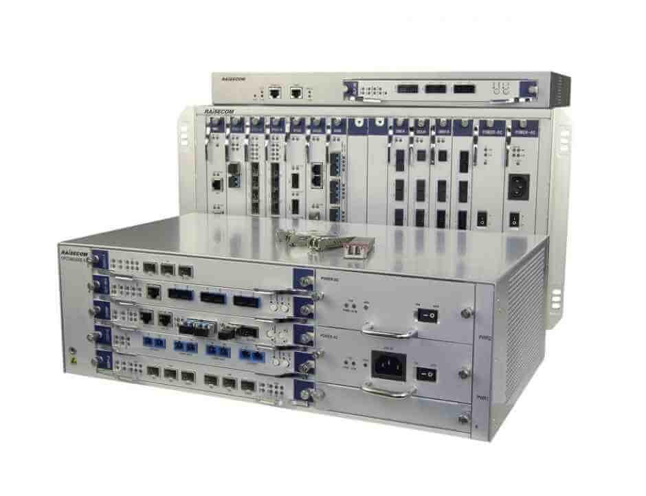 CWDM/DWDM OPCOM600