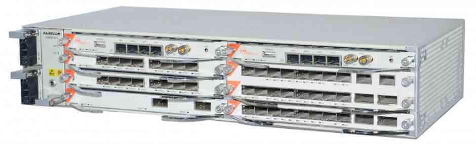 Multi-Service OTN Platform  iTN8600