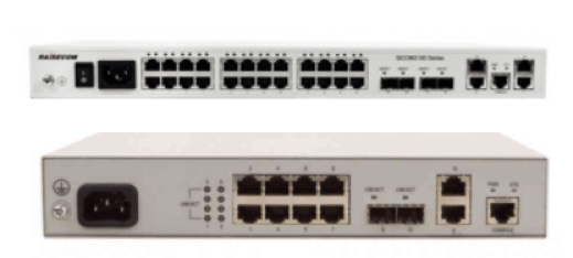 L2 FE Access Switch ISCOM2100 Series