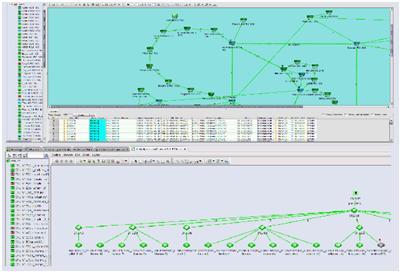 Система Управления RaisecomNview NNM