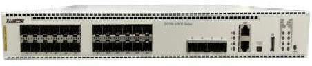 Управляемый L3 коммутатор ISCOM S5600-28C-EI-24F-AС/D