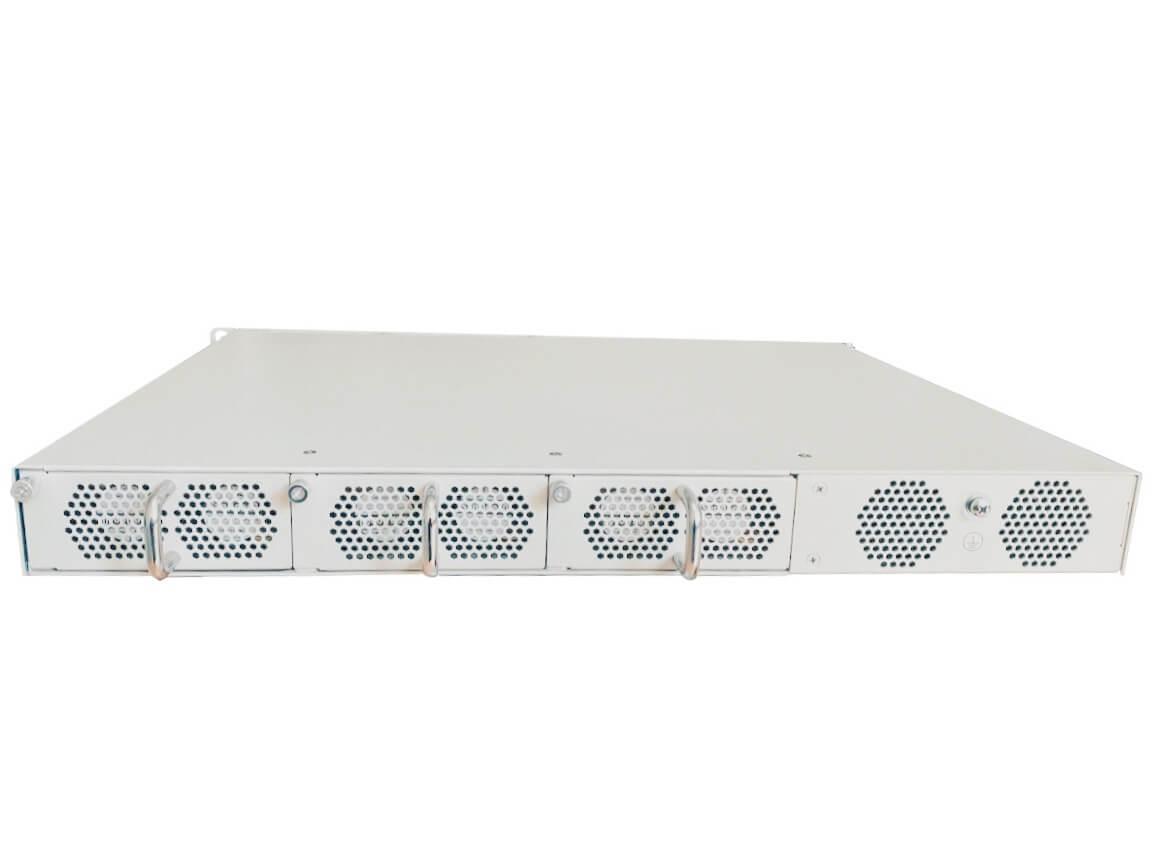 Гибридный Dual 100G OTN Транспондер iTN8600-I-XT4D