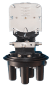 Муфта оптична FOSC-HTSC-209ATIA